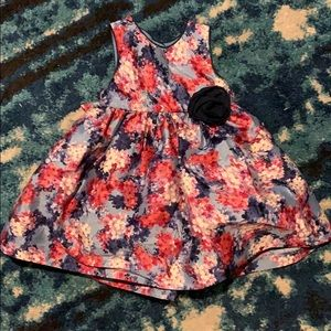 🆕 without tags toddler party dress